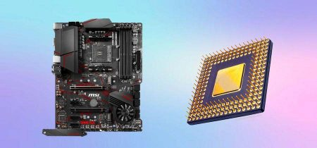 How to Test a Motherboard without CPU